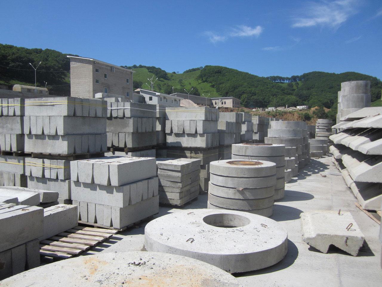 Изделия жби в цены бордюрный камень в перми